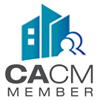 Proud Member of CACM