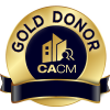 Gold Donor