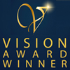 Vision Award Recipient